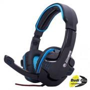Marvo plave slušalice h8316