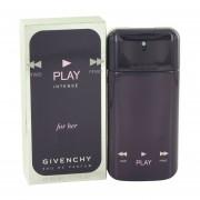 Givenchy Play Intense De Givenchy Eau De Parfum Spray 50ml/1.7oz Para Mujer