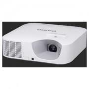 Video Proiector Casio Laser &LED XJ-V110W-EJ Alb