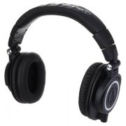 Technica Audio Technica ATH M50 X B Stock
