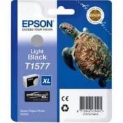 Epson T1577 Light Black for Epson Stylus Photo R3000 - C13T15774010
