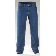 Coolmax Everyday Jeans mit Dehnbund, Farbe stoneblue, Gr.60