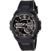 G-Shock Analog-Digital Grey Dial Mens Watch - Gst-210B-1Adr(G643)