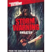 Storm Warning [Unrated] [DVD] [2007]