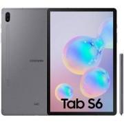 "Samsung Wie neu: Samsung Galaxy Tab S6 10.5"" 128 GB LTE Mountain Gray"
