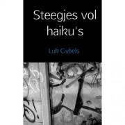 Steegjes vol haiku's - Luk Gybels