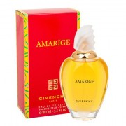 Givenchy Amarige eau de toilette 100 ml donna