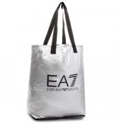 Emporio Armani Torba EA7 EMPORIO ARMANI - 245001 CC801 15041 Silver Filgree