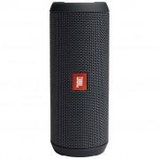 Boxa portabila JBL Flip Essential, Bluetooth, IPX7 Waterproof, Bass Radiator, Black
