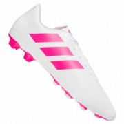 adidas Nemeziz 18.4 FxG Kinderen Voetbalschoenen CM8511 - wit - Size: 37 1/3