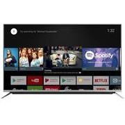 """Skyworth 65"""" 4K UHD Smart Android TV with Built"""