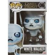 Figurine Game of Thrones White Walker Funko Pop! Vinyl Figure
