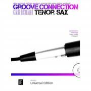 Universal Edition - Groove Connection Tenor Sax. Üben