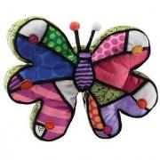 Britto by Internationally Acclaimed Artist Romero Britto for Enesco Mini Butterfly Plush