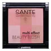 Sante Colorete Multi effect - 01 Coral