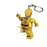 Bullyland LEGO® Star Wars™ C3PO Minitaschenlampe