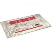 Efalock Professional Articoli per parrucchieri Materiale di consumo Pettorine per tintura capelli usa e getta 50 Stk.