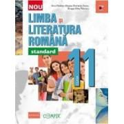 Romana cls 11 standard - Anca Davidoiu-Roman Dumitrita Stoica