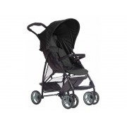 GRACO Kolica za bebe Literider black/grey, sivo/crna