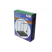 Kutuhal Make a Newton's Cradle Making Kit. Educational School Science Project. Do It Yourself Kit.