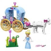 LEGO Juniors - Cinderella Carriage Gear Apparel Toys, 2017 Christmas Toys