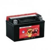 Banner YTX4L-BS 12V 3Ah AGM motorkerékpár akkumulátor (+AJÁNDÉK!)