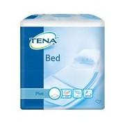 Bed plus resguardos descartáveis para cama 60x60cm 40unid - Tena