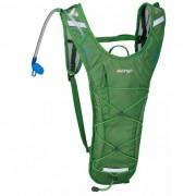 Rucsac Vango Ciclism Sprint 3 Raw Green cu sistem hidratare
