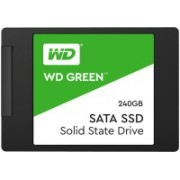 WD Green 240 GB All in One PC's, Desktop Internal Solid State Drive (WDS240G2G0B-00EPW0)