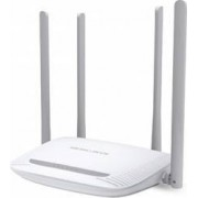 Router Wireless Mercusys MW325R N300 300Mbps 4 Antene 4 x 5dBi Alb
