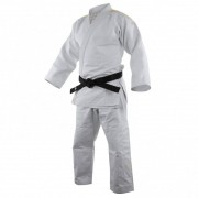 ADIDAS Kimono judo ADIDAS millenium à bandes or