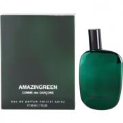 Comme des Garçons Amazingreen eau de parfum unisex 100 ml