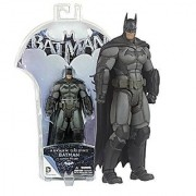 Batman Arkham Origins Series 1 Batman Action Figure DC Direct Toys