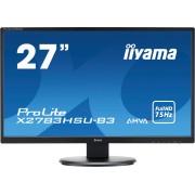IIYAMA X2783HSU - 69cm Monitor, ProLite X2783HSU, EEK B
