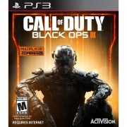Call Of Duty Black Ops III Play Station 3