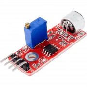 KY-037 microphone module large