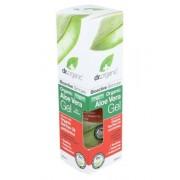 dr.Organic bio aloe vera gél teafa olajjal és árnikával 200 ml