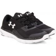 Under Armour SPEEDFORM APPOLLO GRII Running Shoes For Men(Black)