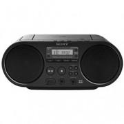 Sony DAB radio/CD speler ZS-PS55B