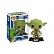 Yoda maestro yoda star wars Funko pop la guerra de las galaxias starwars INCLUYE BOLSA POP PARA REGALO