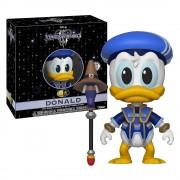 Kingdom Hearts 3 Donald 5-Sterne Vinyl Figur