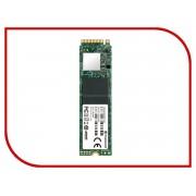 Жесткий диск 128Gb - Transcend MTE110 TS128GMTE110S