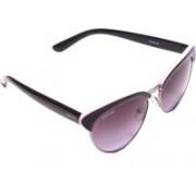 Creature Wayfarer, Cat-eye Sunglasses(Violet)