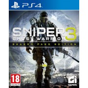 CI Games Sniper Ghost Warrior 3 Season Pass Edition