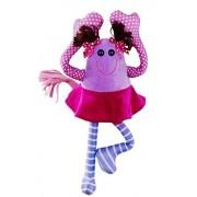 Lyla Tov Monsters Lyla Tov Monster Charlotte Plush Toy