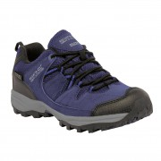 Regatta Great Outdoors Childrens/Kids Holscombe Lace Up Waterproof ...