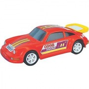 Turbo Luxury Car