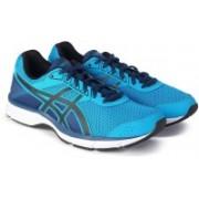 Asics GEL - GALAXY 9 Running Shoes For Men(Blue)