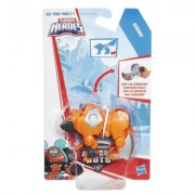 TRANSFORMERS RESCUE BOTS Zwierzaki do transformacji, Sequoia