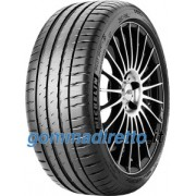 Michelin Pilot Sport 4 ( 205/55 ZR16 91W )